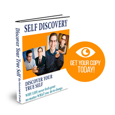 Buy book, Self Discovery